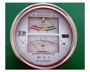 JSH/JCQ避雷器在线监测器(污秽电流型)