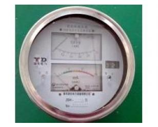 避雷器阻性电流在线监测器