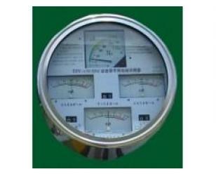 YDV线路避雷器早期故障监测器