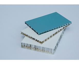 铝蜂窝板系列