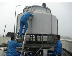 合肥冷却塔维修,合肥冷却塔修理